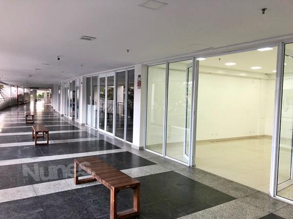 Jundiaí, sala comercial no nível térreo e permuta maior valor