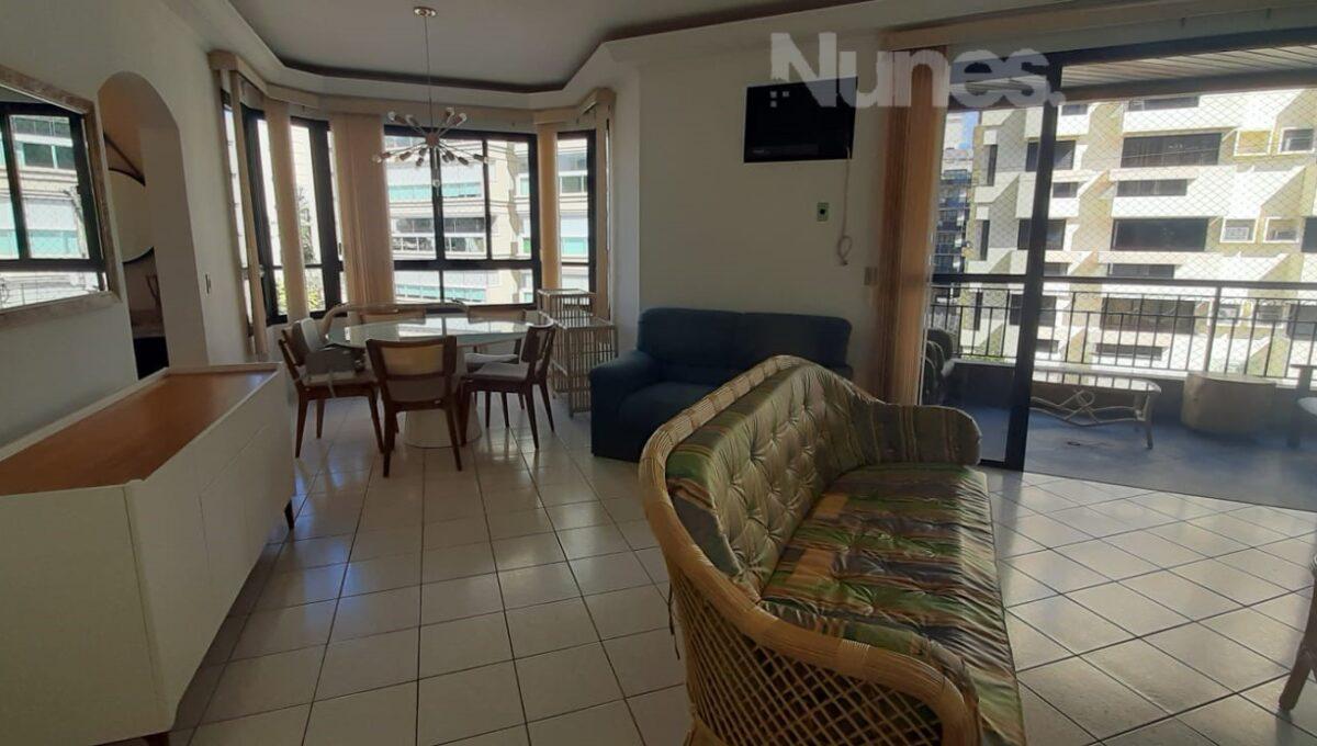 4 Sala de jantar, sala de visitas, varanda e lavabo_marca